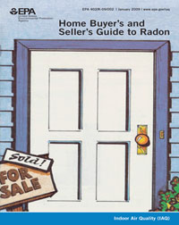Home Buyer's Guide to Radon Reduction